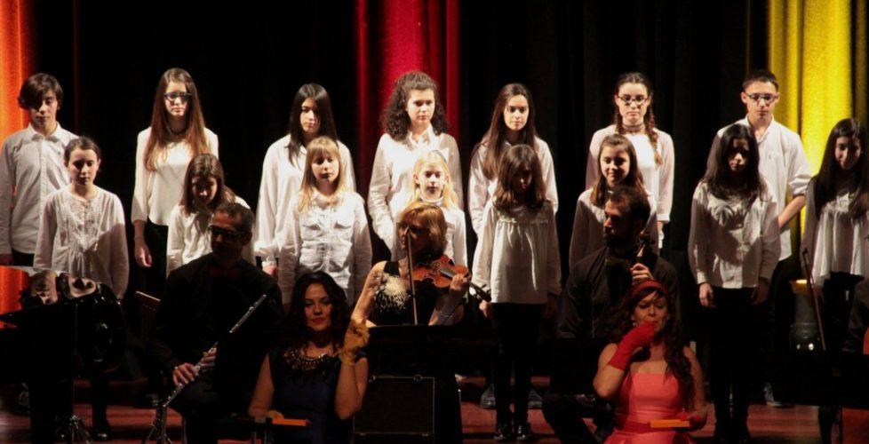 La Música de los Sentidos en Burgos!