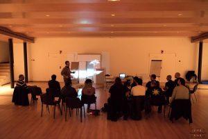 Master, Cursos y Seminarios