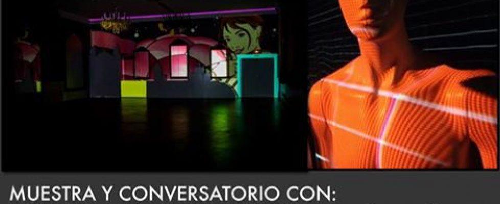 Muestra y conversatorio en la Universidad Católica del Ecuador.