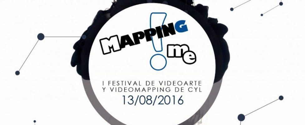 Festival de Videoarte y Videomapping de CYL