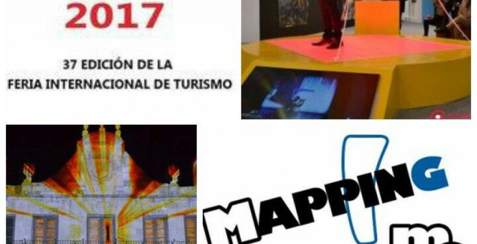 FITUR- Feria Internacional de Turismo de Exterior.