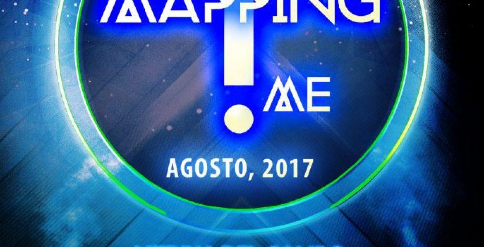Presentación del Festival Mapping Me 2017