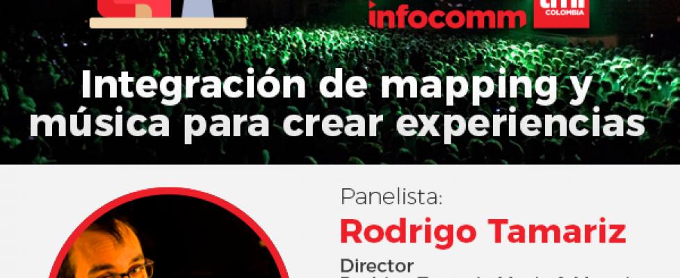 Conferencia en Colombia- Bogotá