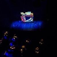 SKETCH Circo-VideoMapping