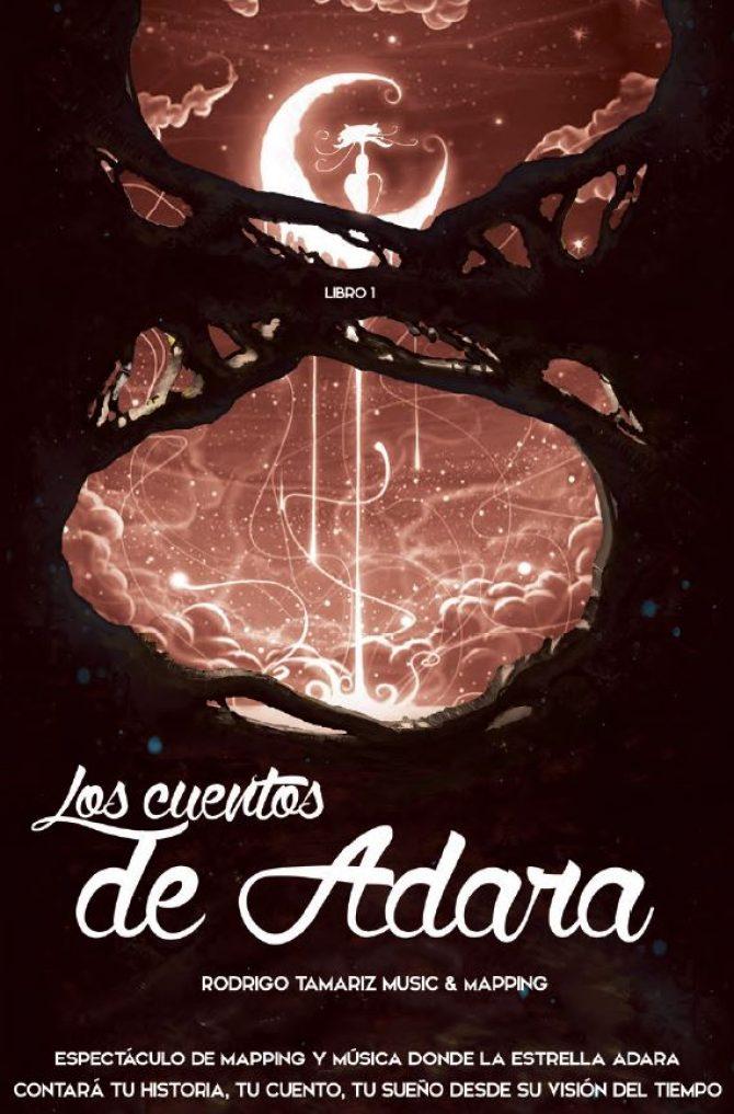 Los cuentos de Adara.